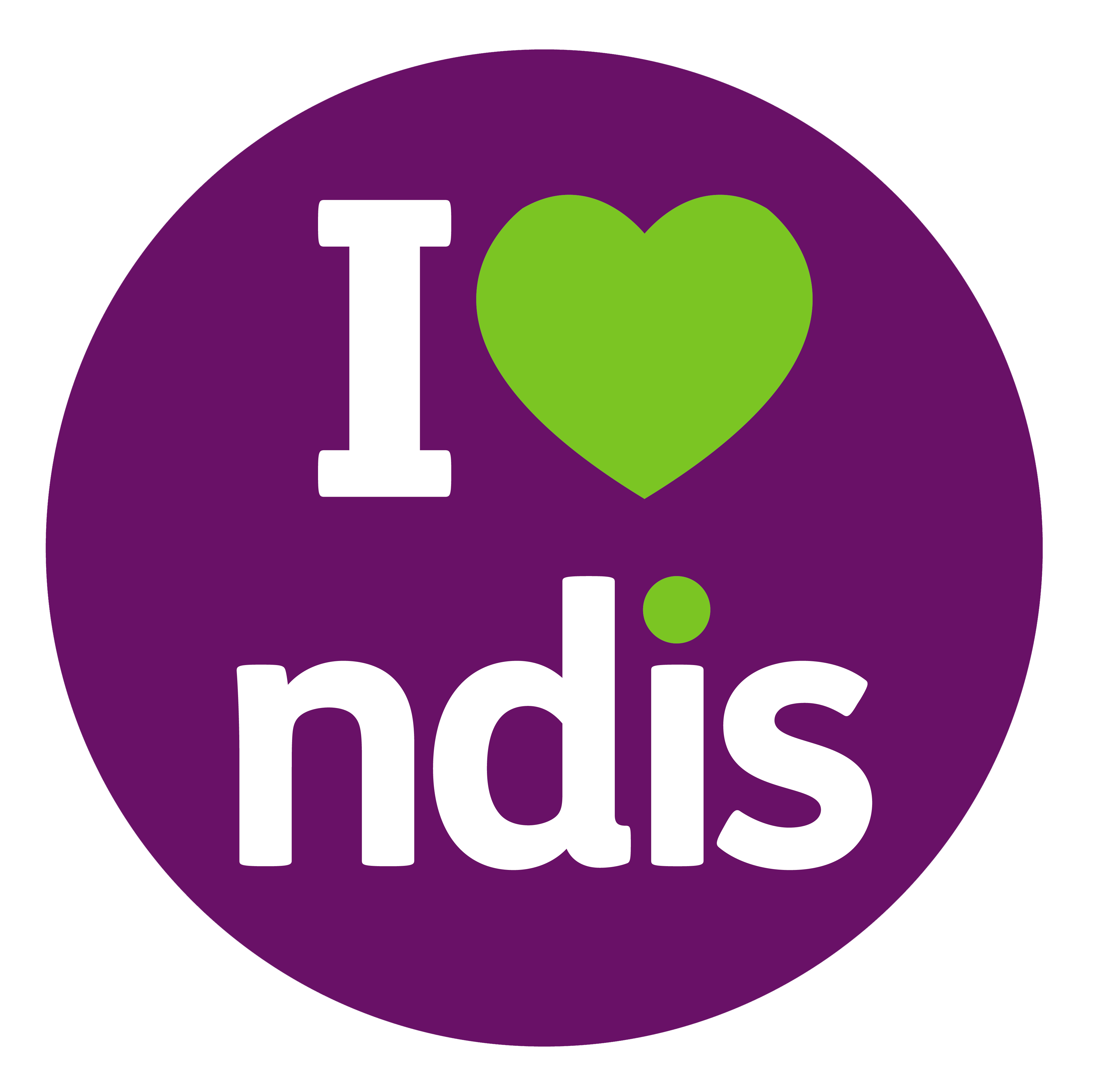 Image result for NDIS provider logo aus