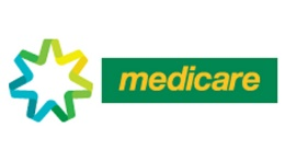 Image result for medicare logo aus
