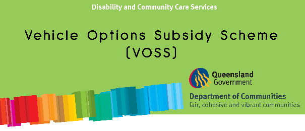Image result for vehicle options subsidy scheme logo